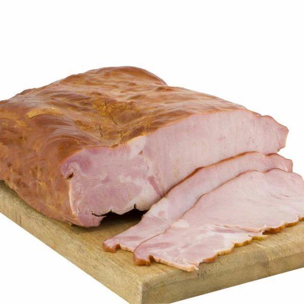 back bacon