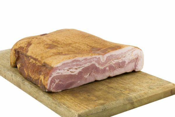 bacon xoirino kapnisto plaka